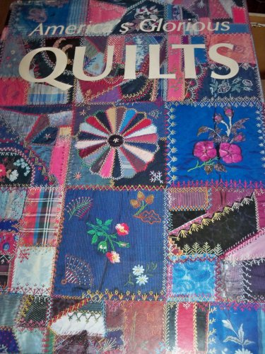 9780883633083: Americas Glorious Quilts
