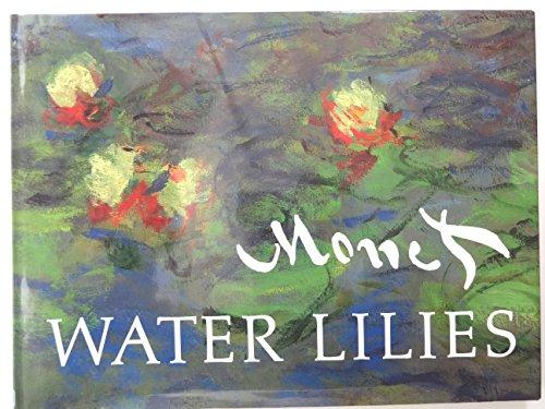 9780883633236: Monet Water Lilies