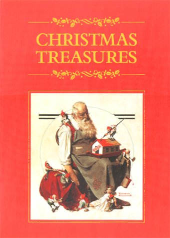 9780883633267: Christmas Treasures