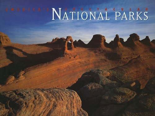 9780883633380: America's Spectacular National Parks