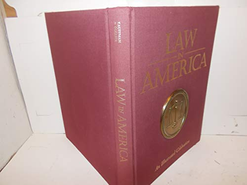Law in American An Illustration Celebration
