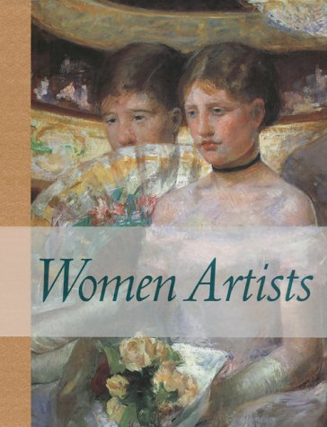 Women Artists: Barlow, Margaret