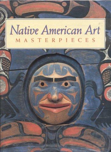 9780883633502: Native American Art Masterpieces