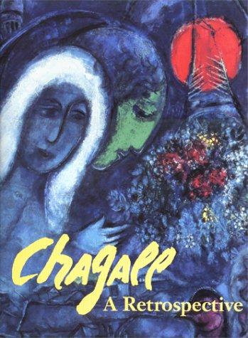 Chagall: A Retrospective Baal-Teshuva, Jacob