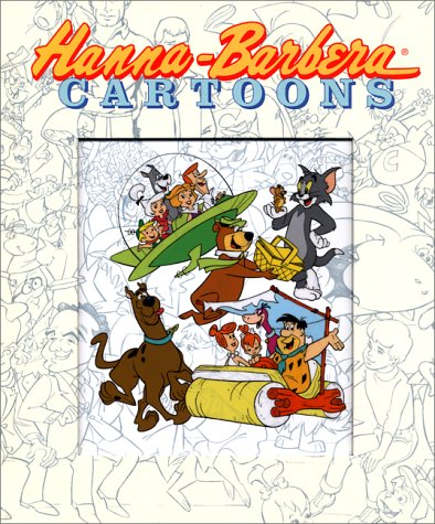 Hanna-Barbera Cartoons: Mallory, Michael