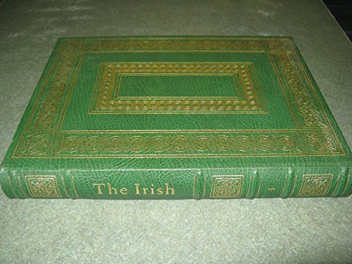 9780883633939: The Irish: A Treasury of Art and Literature