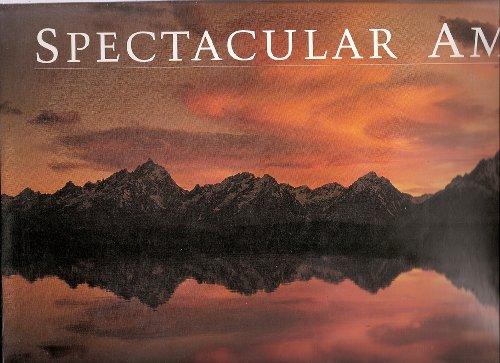 9780883633946: Spectacular America