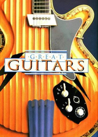 Great Guitars (0883633973) by Shaw, Robert