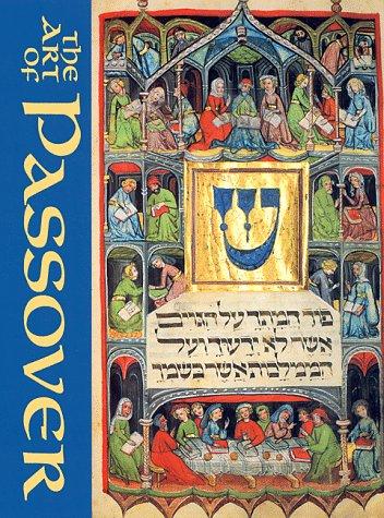 9780883634837: Art of Passover