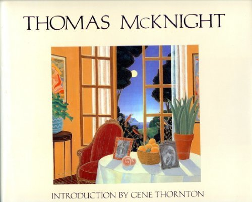 THOMAS MCKNIGHT: Thornton Gene