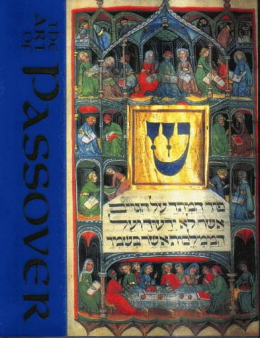 9780883634943: The Art of Passover