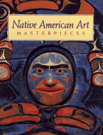 9780883634967: Native American Art Masterpieces