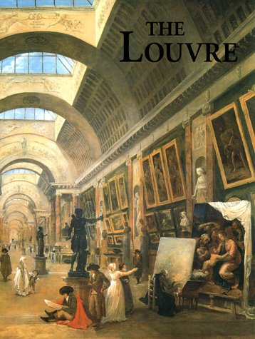 9780883635018: The Louvre