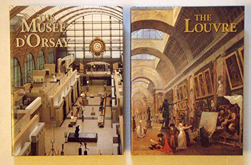 9780883635063: The Louvre and Musee D'Orsay