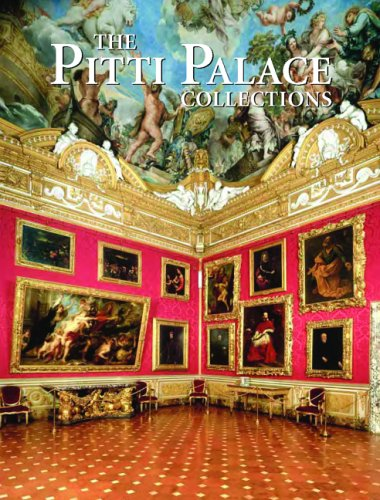 9780883635131: Pitti Palace Collections