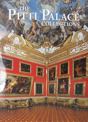 9780883635162: The Pitti Palace Collections