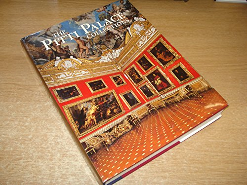 9780883635193: The Pitti Palace Collections