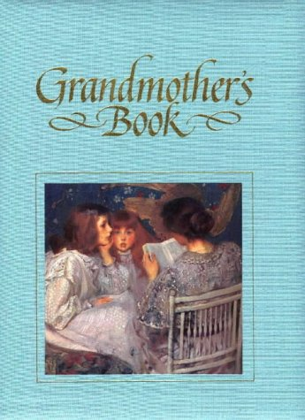 Grandmother's Book: Marcia O. Levin