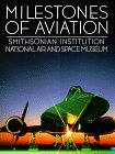 9780883635896: Milestones of Aviation (Smithsonian Institution National Air and Space Museum)