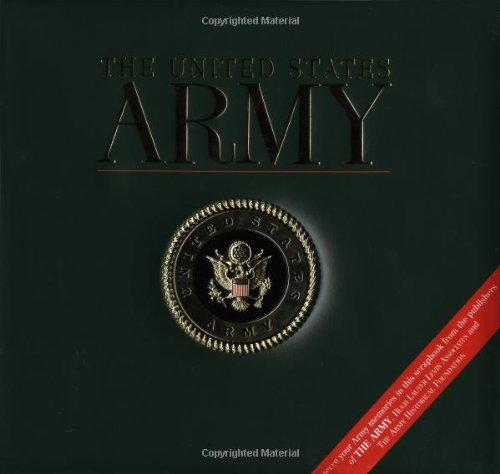 9780883636268: United States Army Scrapbook (Military Scrapbook Series)