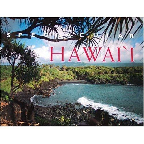 9780883636480: Spectacular Hawaii (Spectacular Series)