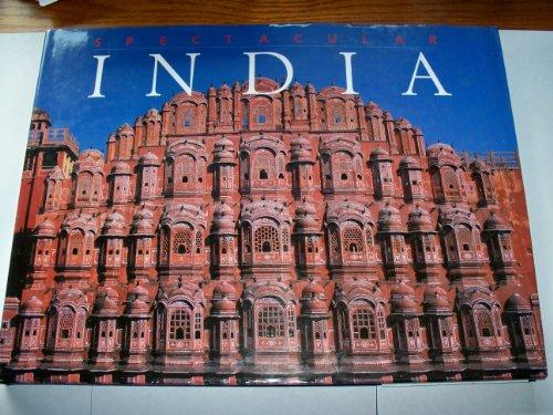 9780883636558: SPECTACULAR INDIA: A Mapin Book