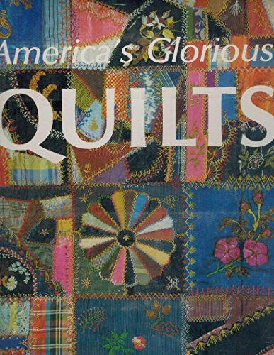 9780883636602: America's Glorious Quilts