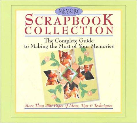 Memory Makers Scrapbook Collection: Michele Gerbrandt