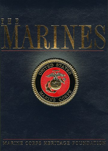 9780883636633: The Marines