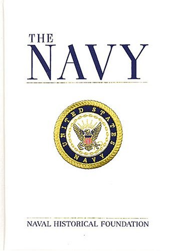 The Navy: Rear Admiral W.J.