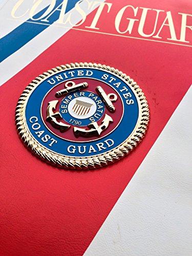 9780883636732: The Coast Guard