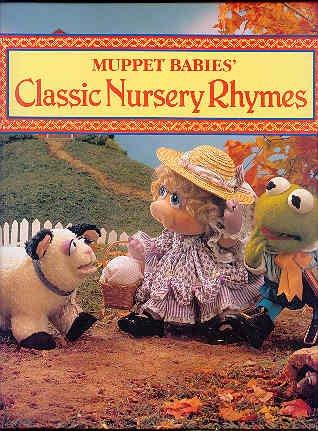 9780883636916: Muppet Babies' Classic Nursery Rhymes