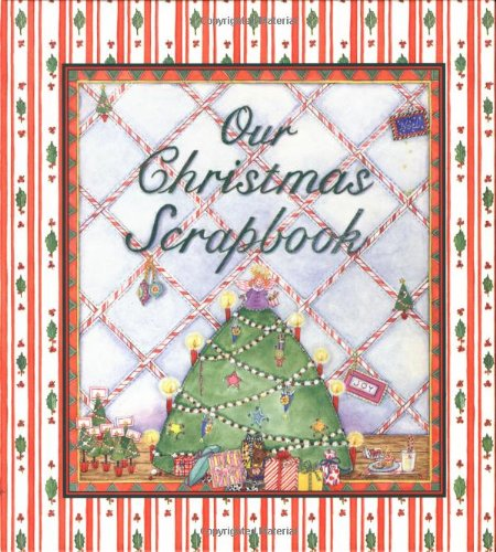 9780883637043: Our Christmas Scrapbook (Family Scrapbooking Series)