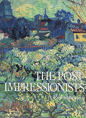 Post Impressionists a Retrospective: Kapos, Martha