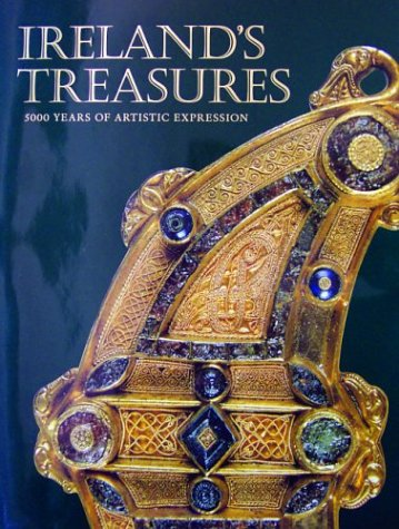 Ireland's Treasures: 5000 Years of Artistic Expression