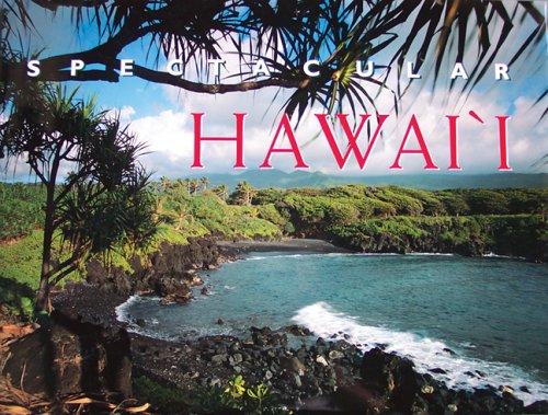 9780883638323: Spectacular Hawaii