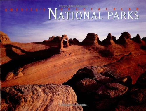 9780883638484: America's Spectacular National Parks