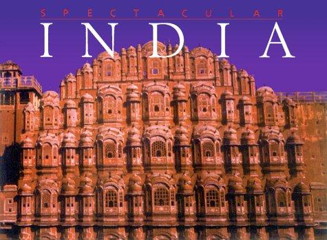 9780883638491: Spectacular India