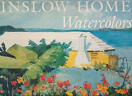 9780883638910: Winslow Homer Watercolours