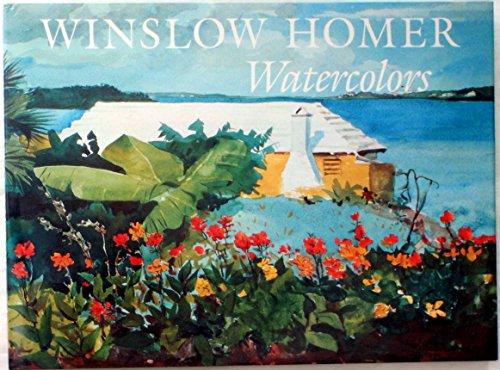 Winslow Homer Watercolors: Cikovsky, Nicolai