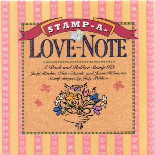 9780883638972: Stamp-A-Love-Note