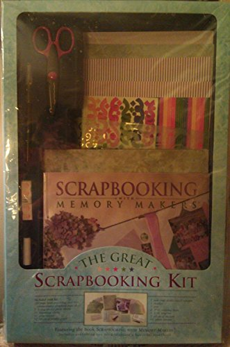 9780883639320: SCRAPBOOKING WITH MEMORY MAKERS