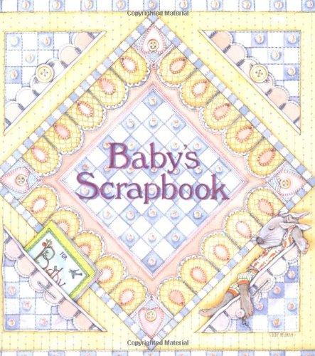 9780883639412: Baby's Scrapbook