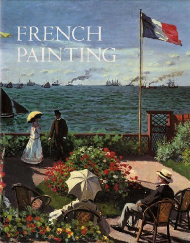 9780883639733: French Painting