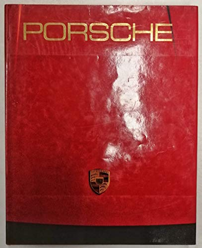 9780883639900: Porsche: Fine Art of the Sports Car