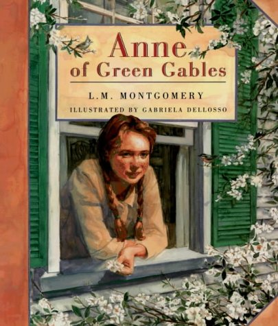 9780883639948: Anne of Green Gables (Childrens Classics)