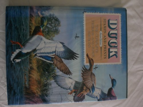 9780883639955: DUCK STAMPS AND PRINTS: The Complete Federal and State Editions