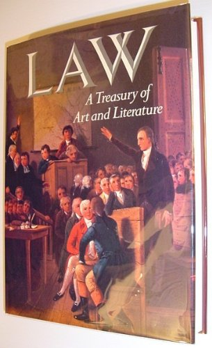 9780883639962: Law a Treasury of Art and Literature