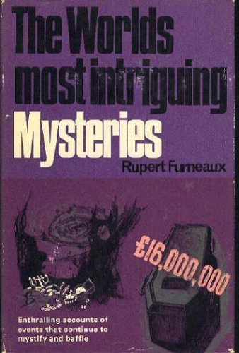 9780883650578: The World's Most Intriguing True Mysteries