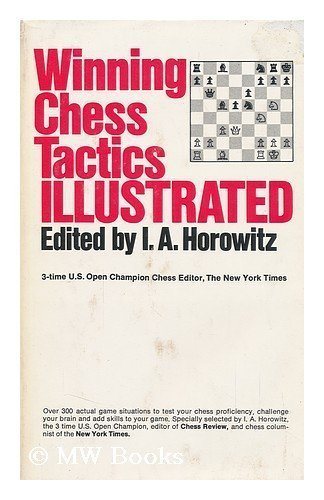 9780883650608: Winning Chess Tactics Illustrated